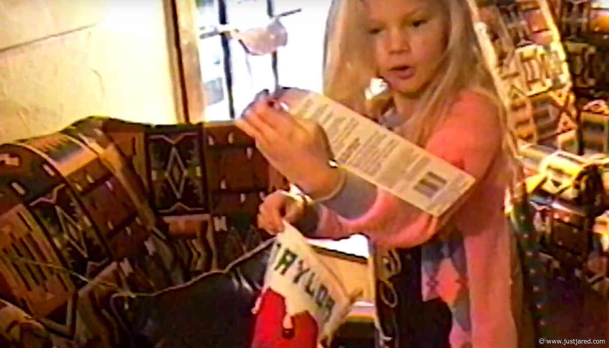 Taylor Swift: 'Christmas Tree Farm' Stream, Lyrics, & Download - Listen Now!