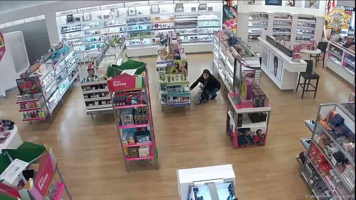 Deputies Say 2 Women Stole Nearly $5K In Makeup, Perfume From Ulta On Black Friday