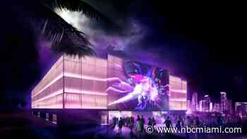 Will the New Concert Venue Be Done Before the Super Bowl in Miami?