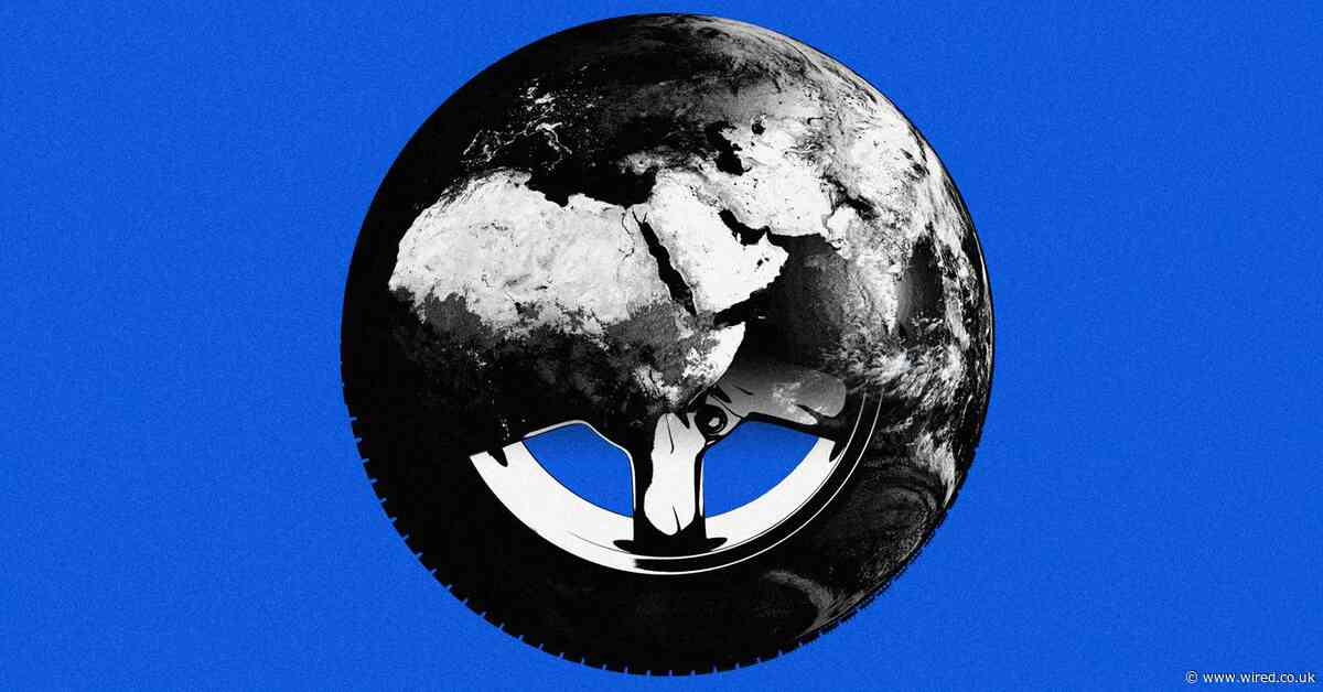 The unstoppable rise of the SUV is terrible news for the planet