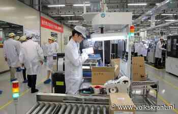 Kabinet besluit Huawei te weren uit kern 5G-netwerk