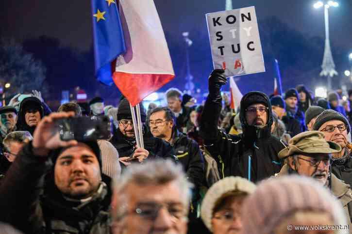 Poolse Hoge Raad zet streep door hervormingen PiS-regering
