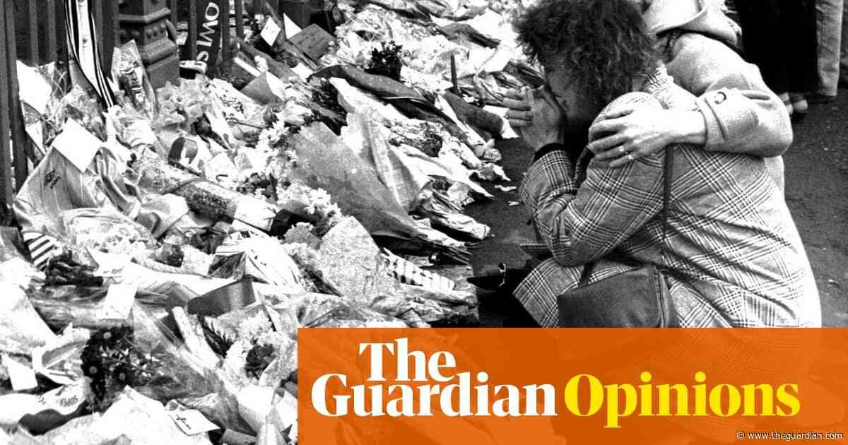 Once again, our legal system has failed the victims of Hillsborough | David Conn