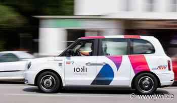 Münster: Stadt möchte computergesteuertes System für kleine Rufbusse testen