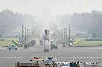 Delhi air quality: AQI in NCR deteriorates to 'severe' category