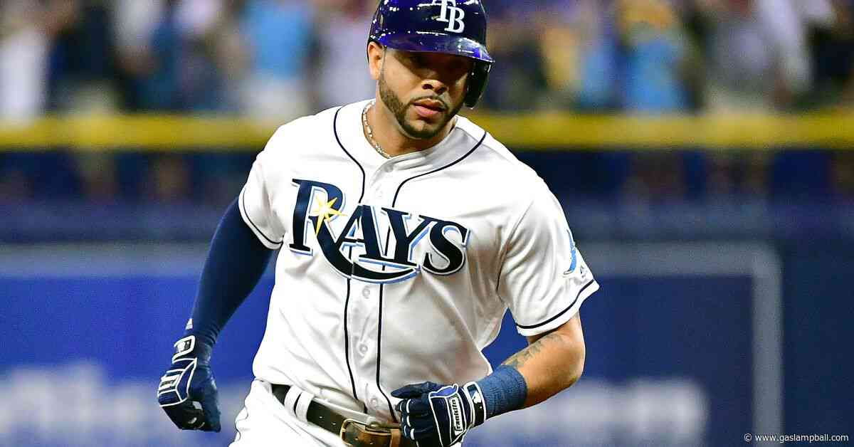 Report: Padres are trading for Tommy Pham