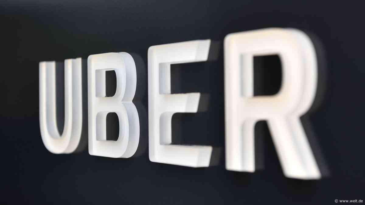 Uber meldet allein für das Jahr 2018 mehr als 3000 sexuelle Übergriffe bei US-Fahrten