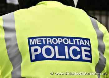 Two men arrested after drugs warrant carried out in Carshalton