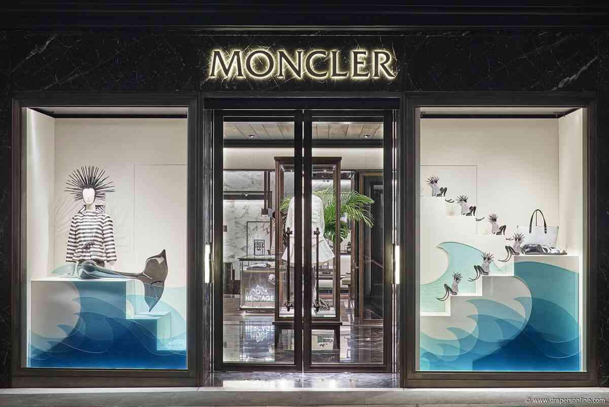 Moncler plays down Kering takeover rumours