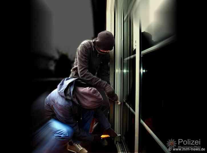 Ludwigshafen – Versuchter Wohnungseinbruch in der Raschigstraße – Einbrecher hinterlassen hohen Schaden