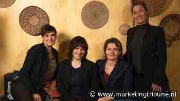 Brand Executive Production geeft marketeer de leiding
