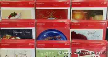 Primary school head teacher criticised for Christmas card ban