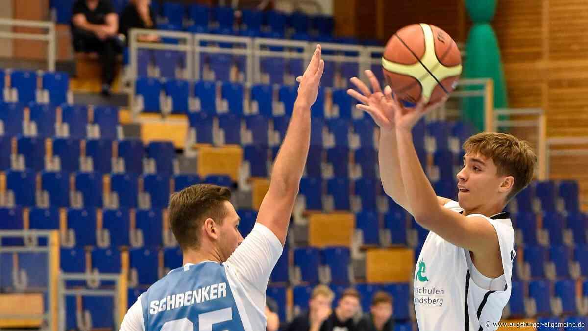 HSB-Basketballer wollen im Abstiegskampf nachlegen