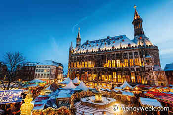 Three of the best Christmas markets
