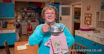 Mrs Brown's Boys live show is coming back to Cardiff's Motorpoint Arena