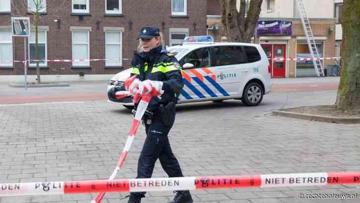 Dodelijke steekpartij Hoogvliet, verdachte aangehouden