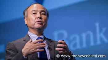 SoftBank#39;s Masayoshi Son sticks with gut-led investing in chat with Alibaba#39;s Jack Ma