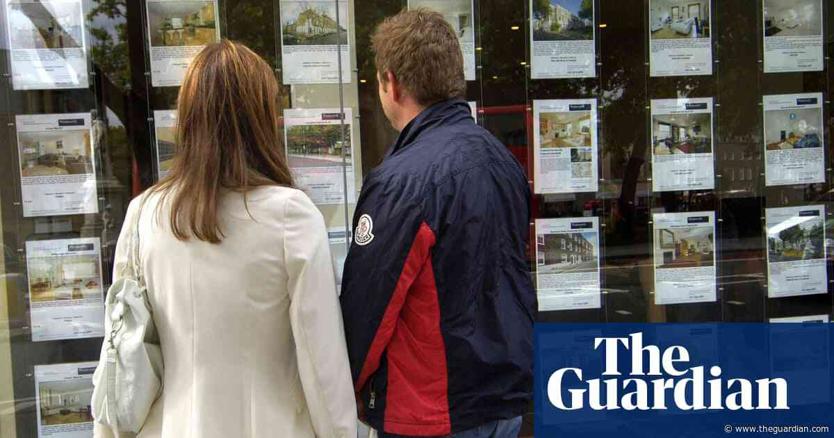 UK house prices rise despite uncertainty over Brexit and election