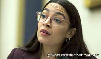 AOC rips GOP's 'freebies for the rich' as new food stamps rules roll out