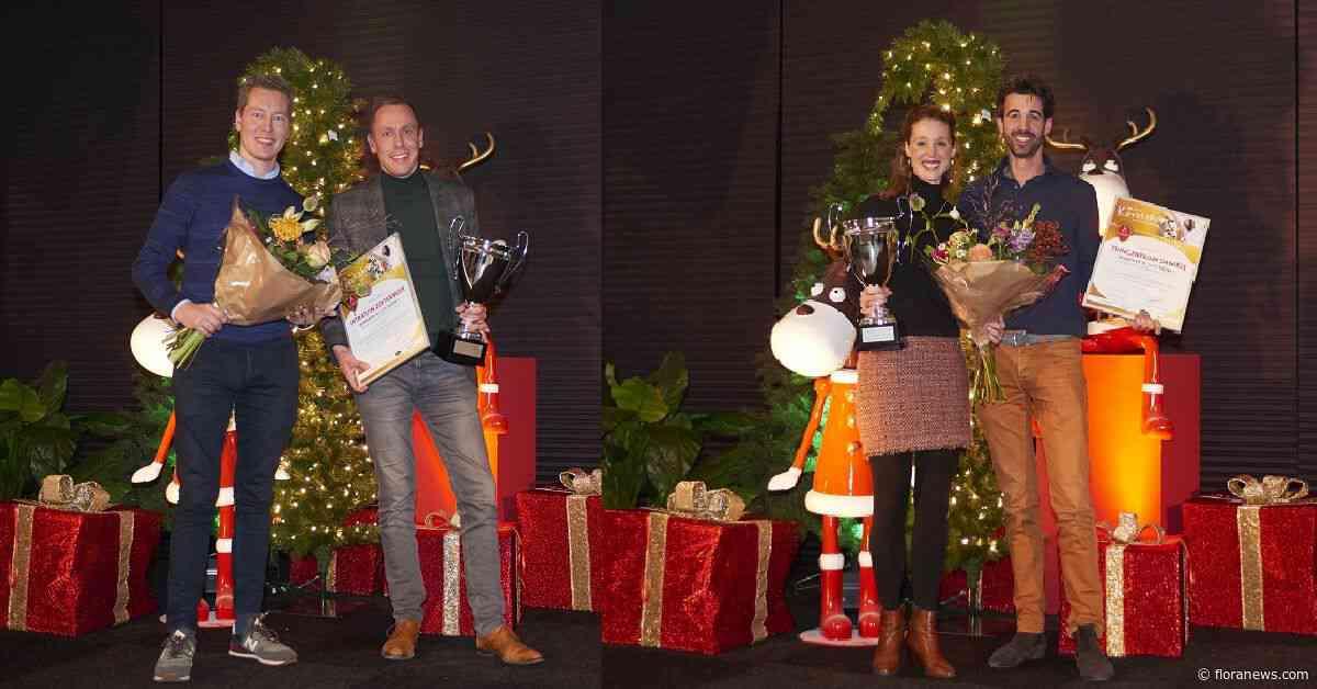 Intratuin Zoetermeer én Tuincentrum Daniëls beste XL kerstshow