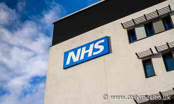 NHS has paid almost £600million in compensation to patients it had failed to diagnose correctly
