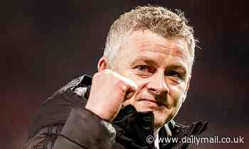 'A derby should be played as a derby': Solskjaer readies United for aggressive approach v City