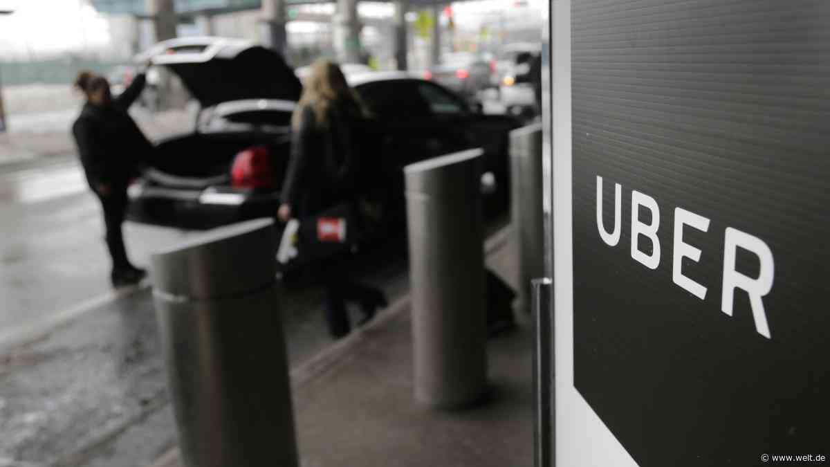 Bilanz von Uber – Mehr als 3000 sexuelle Übergriffe in 2018