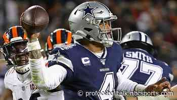 At 6-7, Cowboys remain atop the NFC East