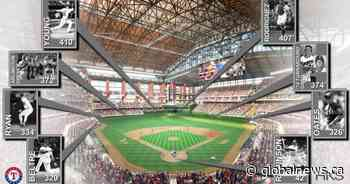 Rick Zamperin: New Texas Rangers ballpark offers unique nod to team's past
