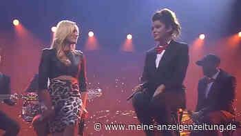"Helene Fischer: Kollegin hatte anfangs skurrile Gedanken -""Dachte, sie sei ..."""