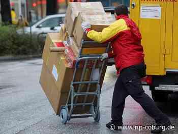 Mann will in Sonneberg komplettes Paketfahrzeug stehlen