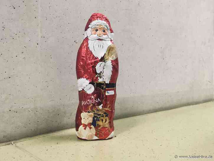Uni Kassel: Weihnachtsmann-Suche via Instagram