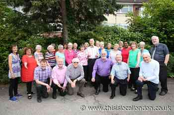 Enjoy mulled wine and carols at upcoming Christmas concert in Enfield
