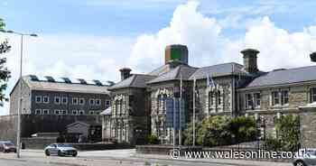 Investigation launched after death of inmate at Swansea Prison
