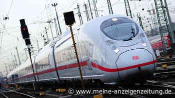 Schweigeminute in ICE nach Todes-Drama - Harte Kritik an Bahn und Fahrgästen