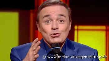 Beliebter TV-Moderator gestorben: Schrecklicher Unfall beim Heimwerker-Arbeiten