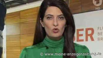 """ARD-Tagesschau sorgt mit """"Panne"""" zu Flughafen für Gelächter - """"Oder ist das Absicht...?"""""""