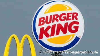 Revolution bei Burger King: Mit diesem Konzept will der Fast-Food-Riese an McDonald's vorbeiziehen