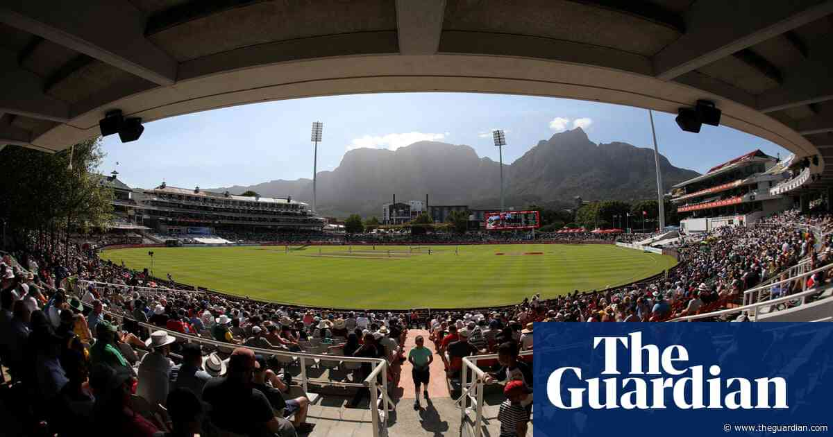 South Africa cricket crisis deepens after chief executive is suspended