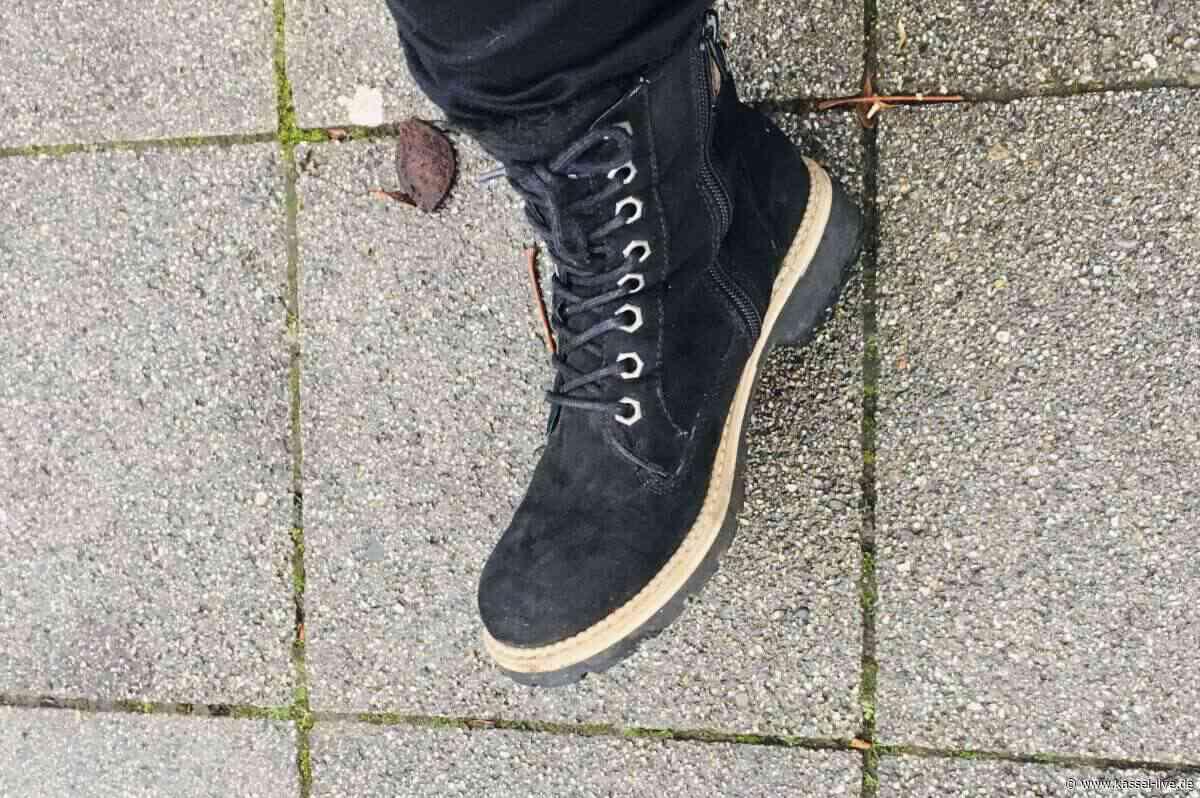 Zieh-Deine-eigenen-Schuhe-an-Tag