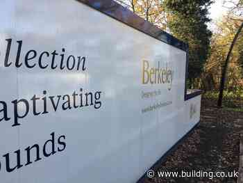 Berkeley to open modular factory next year