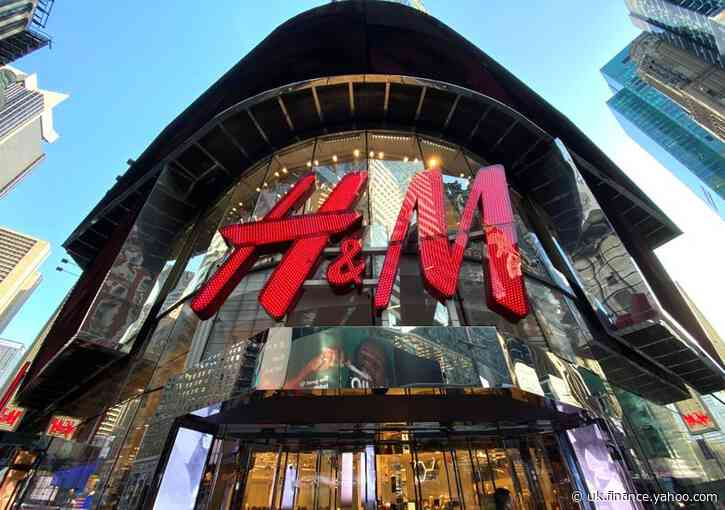 H&M's brand COS to test clothing rentals in China with YCloset