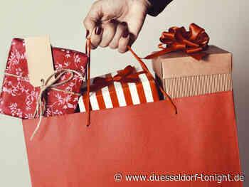 Shoppen in Düsseldorf und NRW: Verkaufsoffene Sonntage in der Weihnachtszeit 2019