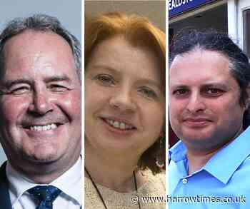 Harrow East parliamentary candidates say why you should vote for them