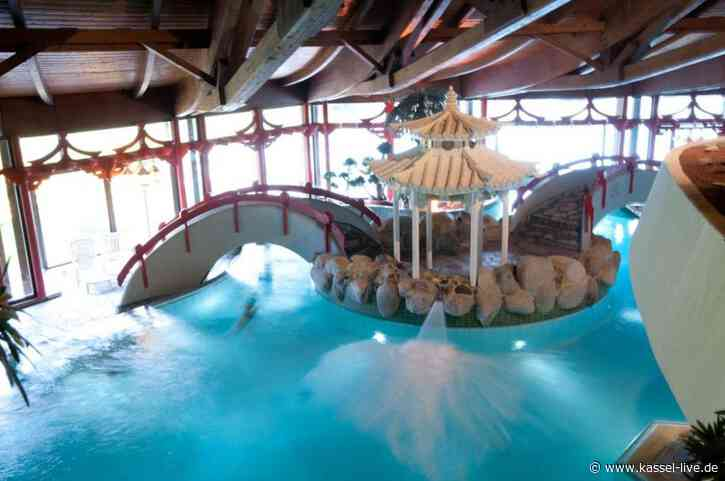 Advents-Aktion in der Therme