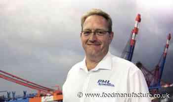 Perishables logistics firm invests £500k in vehicle fleet