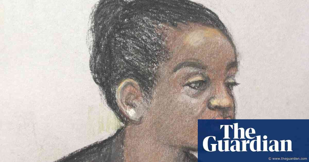 UK judge dismisses torture charges against Charles Taylor's ex-wife