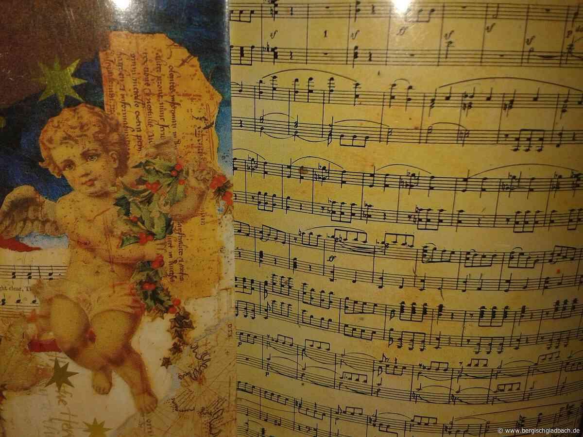 Adventliche Konzerte der Musikschule im Überblick