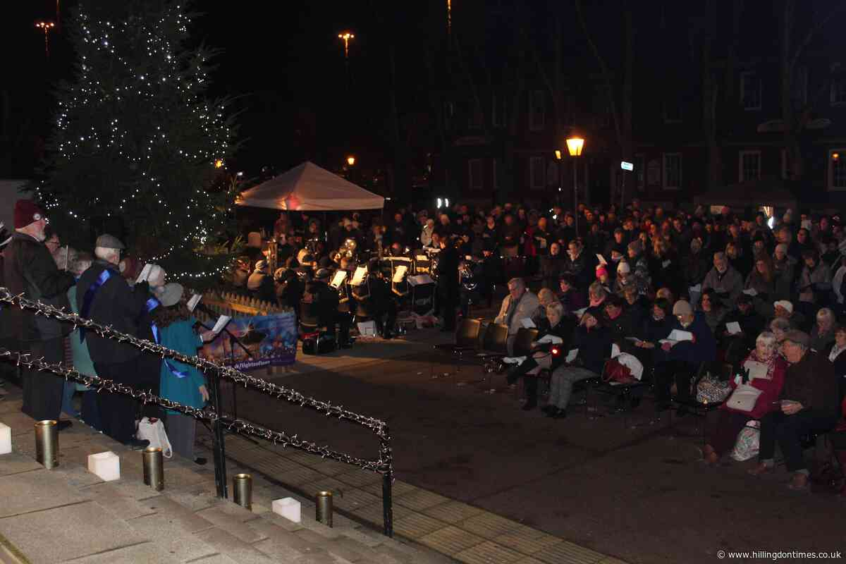 Peace Hospice Care are holding an annual Lights of Love event