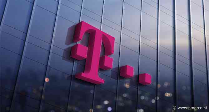 T-Mobile Nederland haalt Vodafone in